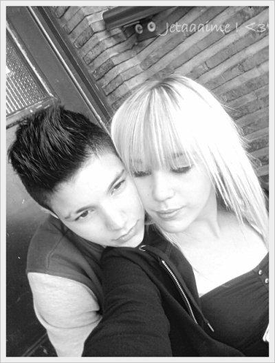 ~ Ma Meilleure amie ♥