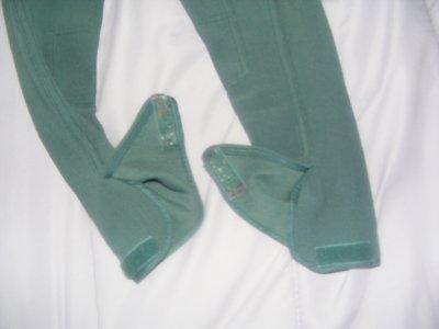 Pantalon 14ans