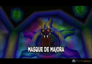 Masque de Majora, Incarnation de Majora et Magicien Majora