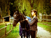 Mathilde & Pépita d'Alesan <3