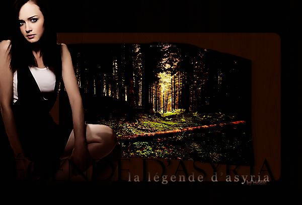 """—— la légende d'asyria. ——   """""""""""""""""""""""""""""""""""""""""""""""""""""""""""""""""""""""""""""""""""""""""""""""""""""""""""""""" « Zapomněli jste legenda. »"""