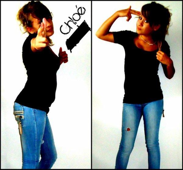 Chloéé ²moi