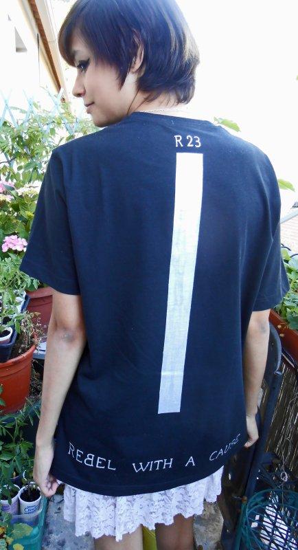 tee-shirt sur commande, proposez votre modèle à partir de 15¤ selon le dessin