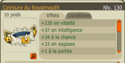 Royal-mouth, Stuff, et beaucoup plus §§§