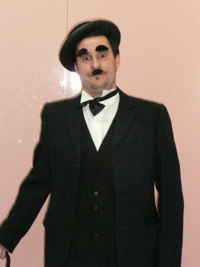 Sainte Cécile 2010 - Mim's Chaplin
