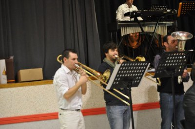 Concert du Jour de l'An 2011