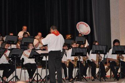Concert de Printemps 2011