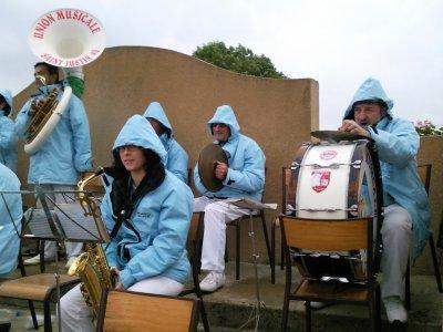 Course Landaise Toujouse 2011