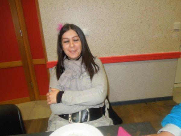 Ste Cécile 2012