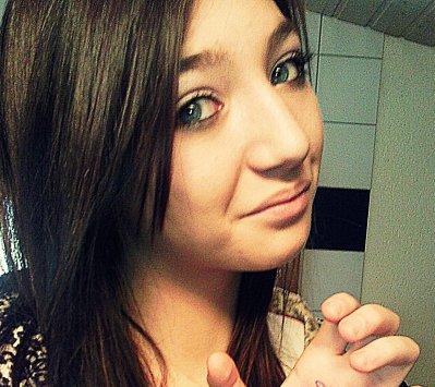 Aime-la cette fille, petit con, Aime la car elle pourra peut-être enfin te faire aimer la vie.