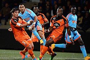 Lorient 1-1 OM : deux points abandonnés sur le bord de la route