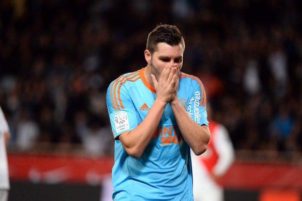 Monaco 1-0 OM : l'OM n'en profite pas
