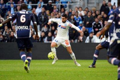 OM 1-0 Evian TG : une petite victoire pour un beau record