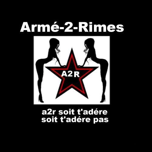 Logo Armé-2-Rimes
