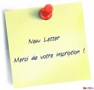 ♥<News Letter<♥