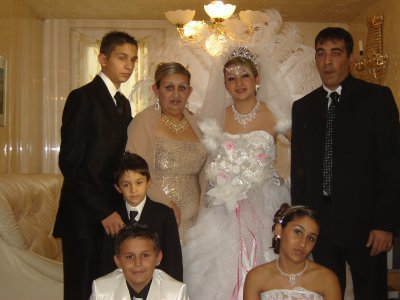 maa famille <3
