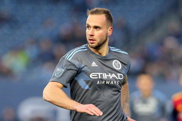 MLS : Chanot resigne avec le NYFC