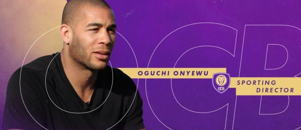 MLS : Onyewu, directeur sportif d'Orlando