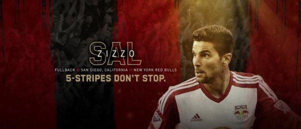 MLS : Zizzo (Atlanta) libre