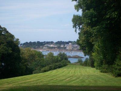 Vacances 2011 : Saint-Etienne & Saint-Malo