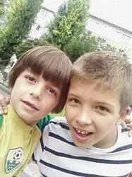 Hamdi et moi