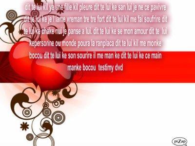 mon poeme lol