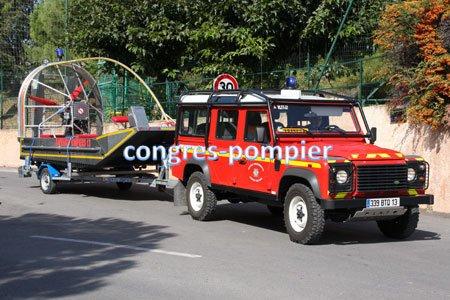 Congr s d partemental des sapeurs pompiers des bouches du for Logo bouches du rhone
