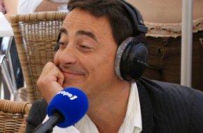 """Hubert Besson : """"Je ne regrette pas le départ de Franck Borde !"""""""