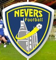 Salut se blog concerne l'equipe de Nevers foot ki evolue en DH cette annee apres avoir etait en CFA2