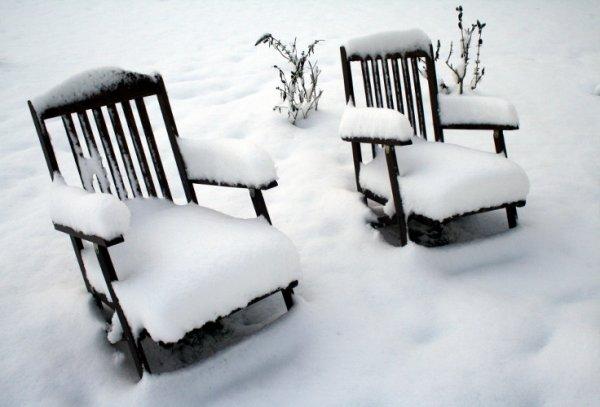 De la neige en Hautes Fagnes pour ce dimanche ... (réf NG Charleroi)