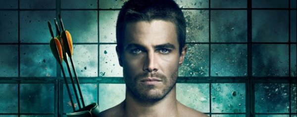 ARROW (flèche) - série tv - (Stephen Amell)