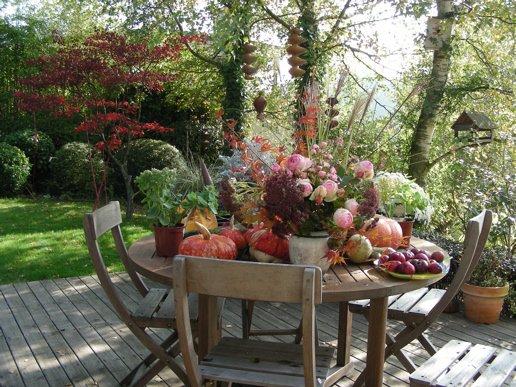 Ahah… Le Jardin de Marandon (blog abonné via lemonde.fr)