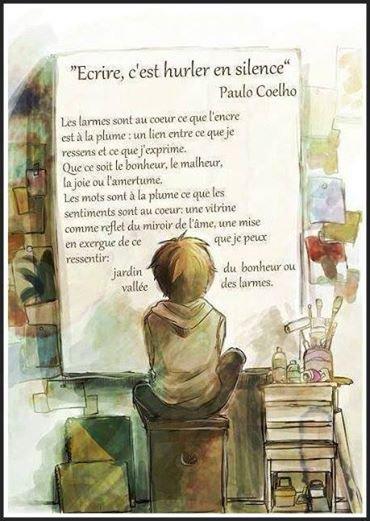 Paulo Coelho ...