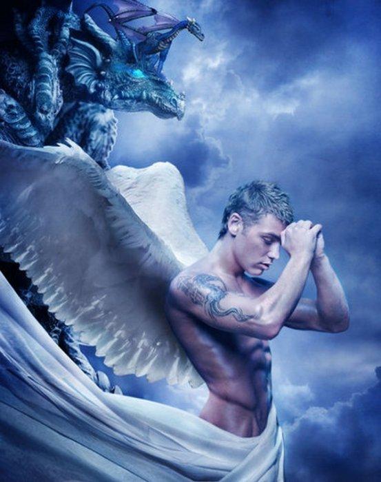 Musique Pour Un Ange