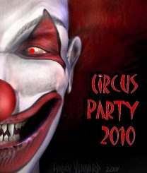 °°°°CirCus ParTy 2010°°°°