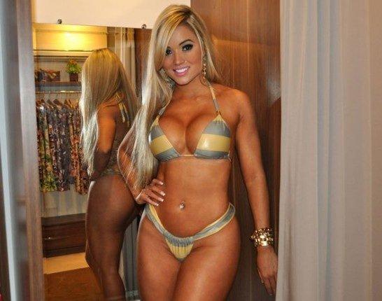 Lindas do Brasil