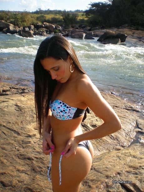 Brasileiras bonitas