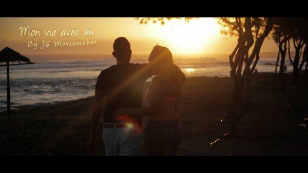 Ti Fab - Mon Vie avec ou (Bio (2013)