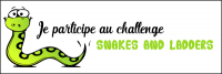 Challege Snakes And Ladders