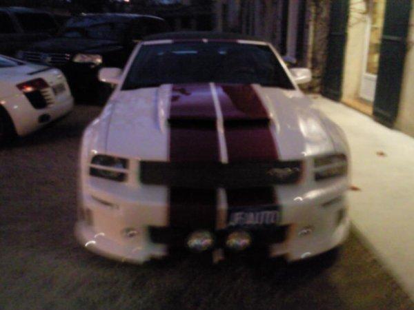 ma prochaine voiture 20 000 pas chere lol
