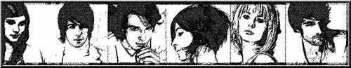 oO° Résumé et descriptions des personnages°Oo
