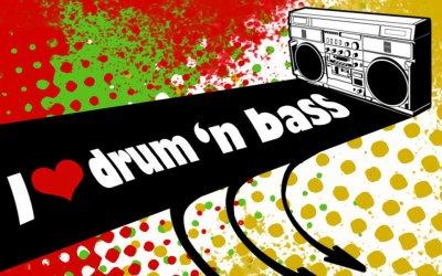 <3<3<3<3<3  Drum N ' BASS pOur plus de baffle <3<3<3<3<3<3