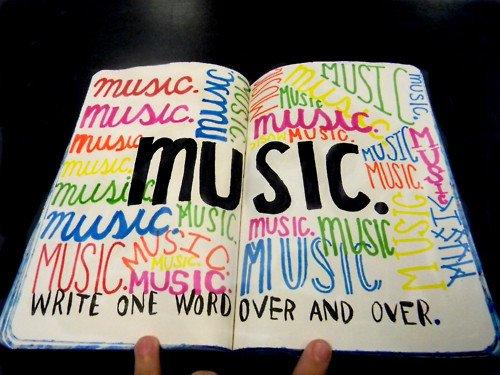 Musicas!