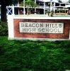 Chapitre deux: L'école ou plutôt....le lycée