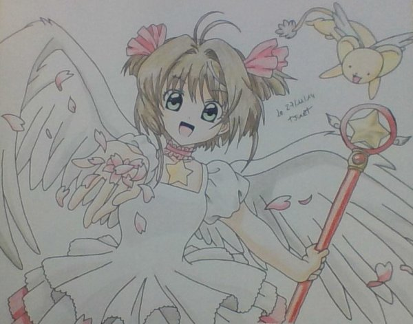 ~ Card Captor Sakura ~