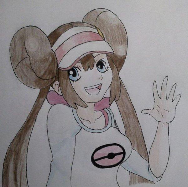 """"""" Un jour je serais maître Pokémon """""""