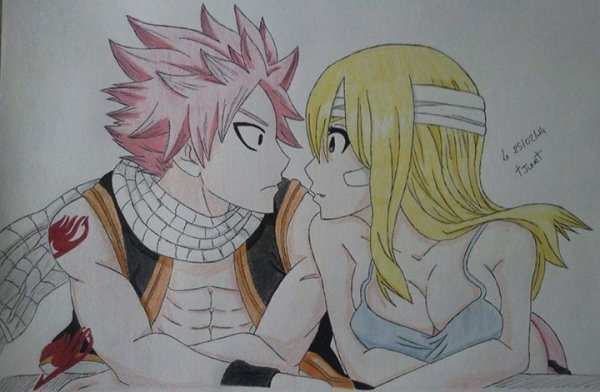 ~ Fairy Tail ~