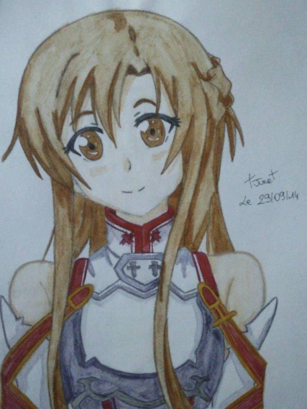~ Sword Art Online ~