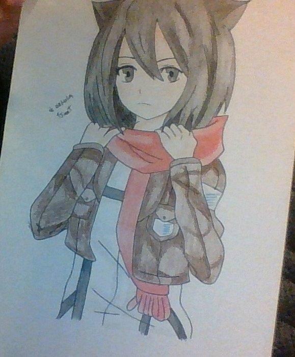 ~ Shingeki no Kyojin ~