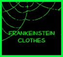 Photo de Frankenstein-clothes